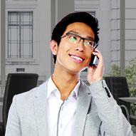 Standard Phone User.